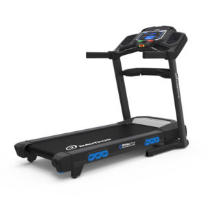 Nautilus T626 Folding Treadmill Review