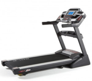 Sole T80 Folding Treadmill Review