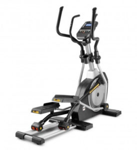 BH Fitness I.FDC20 Studio Cross Trainer Review