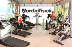NordickTrack Vx 550 Upright Exercise Bike Review