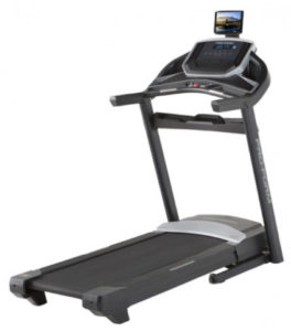 ProForm Power 575i Folding Treadmill Review