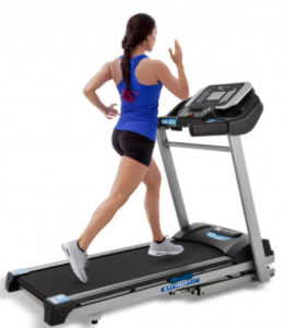 Xterra TRX2500 Folding Treadmill Review